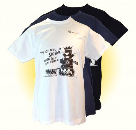 Self powered - T-Shirt