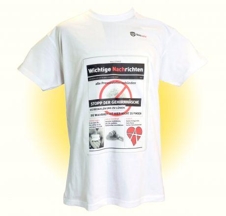 Good News - T-Shirt