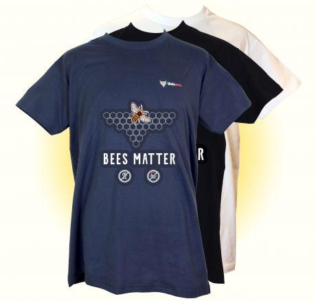 Bees Matter - T-Shirt