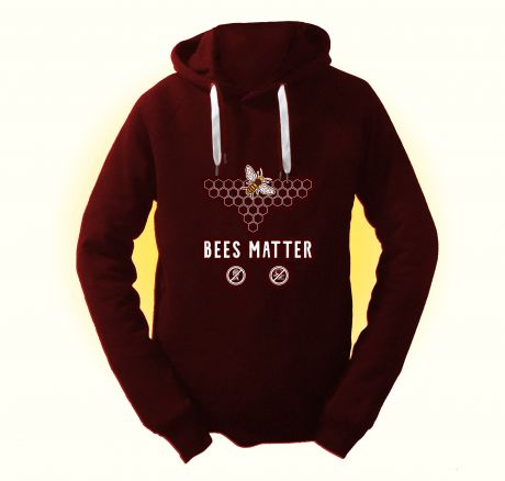 Protect the bees - Pullover