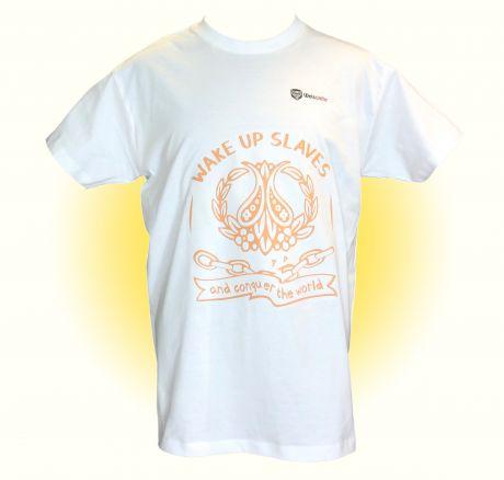 Wake up Slaves! - T-Shirt