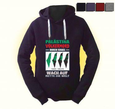 Genozid in Palästina - Pullover