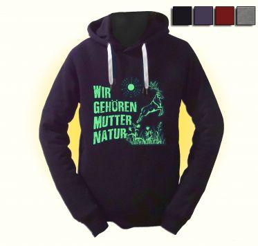 Mutter Natur - Pullover