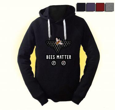 Schützt die Bienen - Pullover